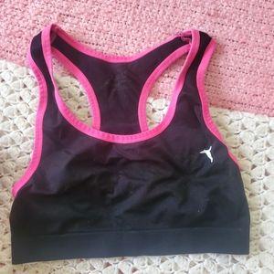 ♡ puma sports bra